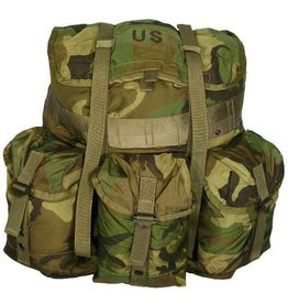 U.S. SURPLUS MEDIUM U.S. ALICE PACK WITHOUT FRAME