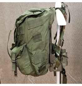 MAJOR SURPLUS LARGE U.S. ALICE PACK WITH FRAME