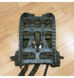 U.S. SURPLUS MOLLE FRAME AND STRAPS NEW