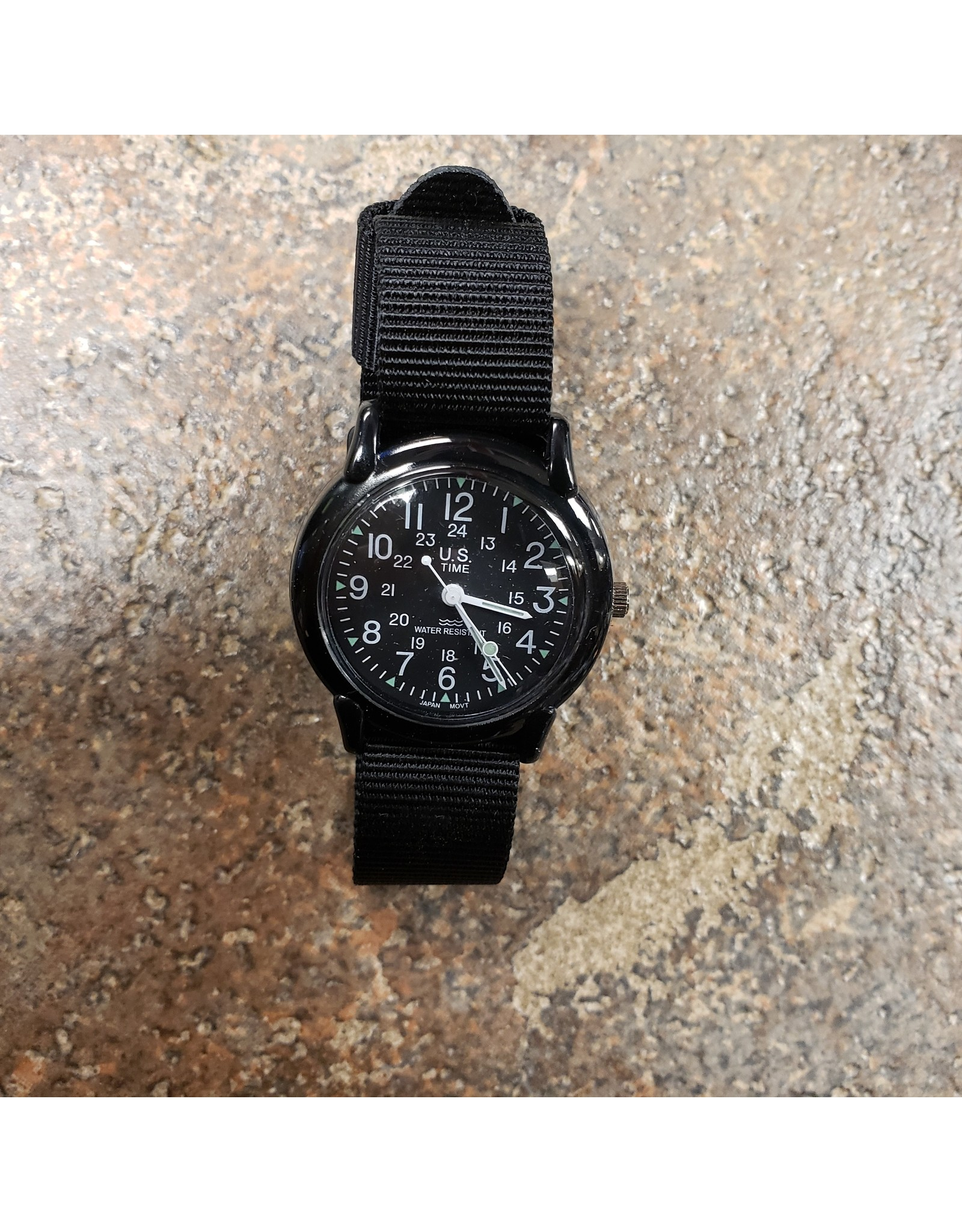 5IVE STAR GEAR 194A Ranger Watch Color:Black