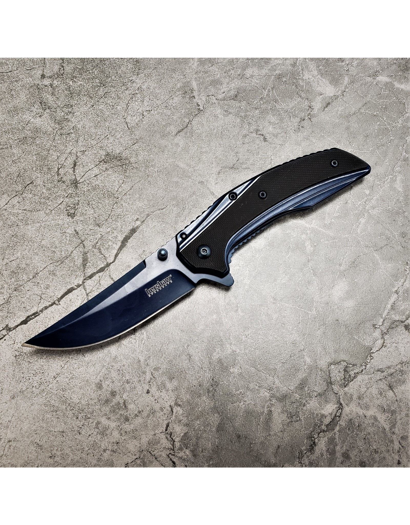 KERSHAW KNIVES OUTRIGHT FOLDING KNIFE