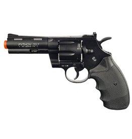 GOLDEN PLAZA DISTRIBUTORS .357 PYTHON SOFTAIR GUN