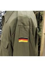 EUROPEAN SURPLUS GERMAN OLIVE SHIRT
