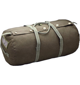 WORLD FAMOUS SALES PARATROOP BAG-OLIVE