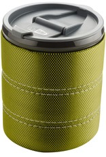 GSI OUTDOORS INIFINITY BACKPACKERS MUG (GREEN)