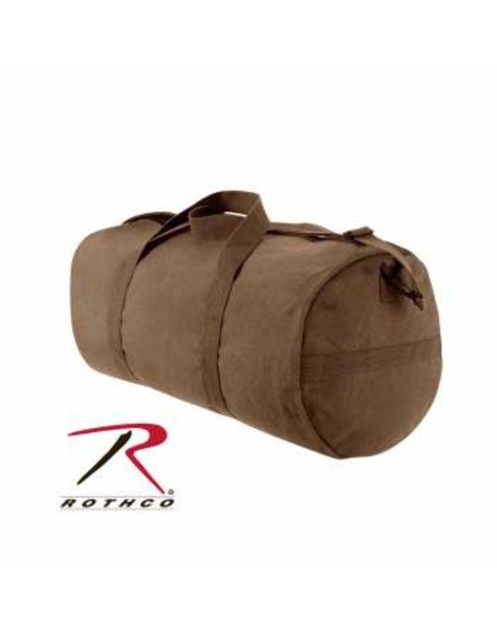 ROTHCO ROTHCO CANVAS SHOULDER BAG - 24'' O D
