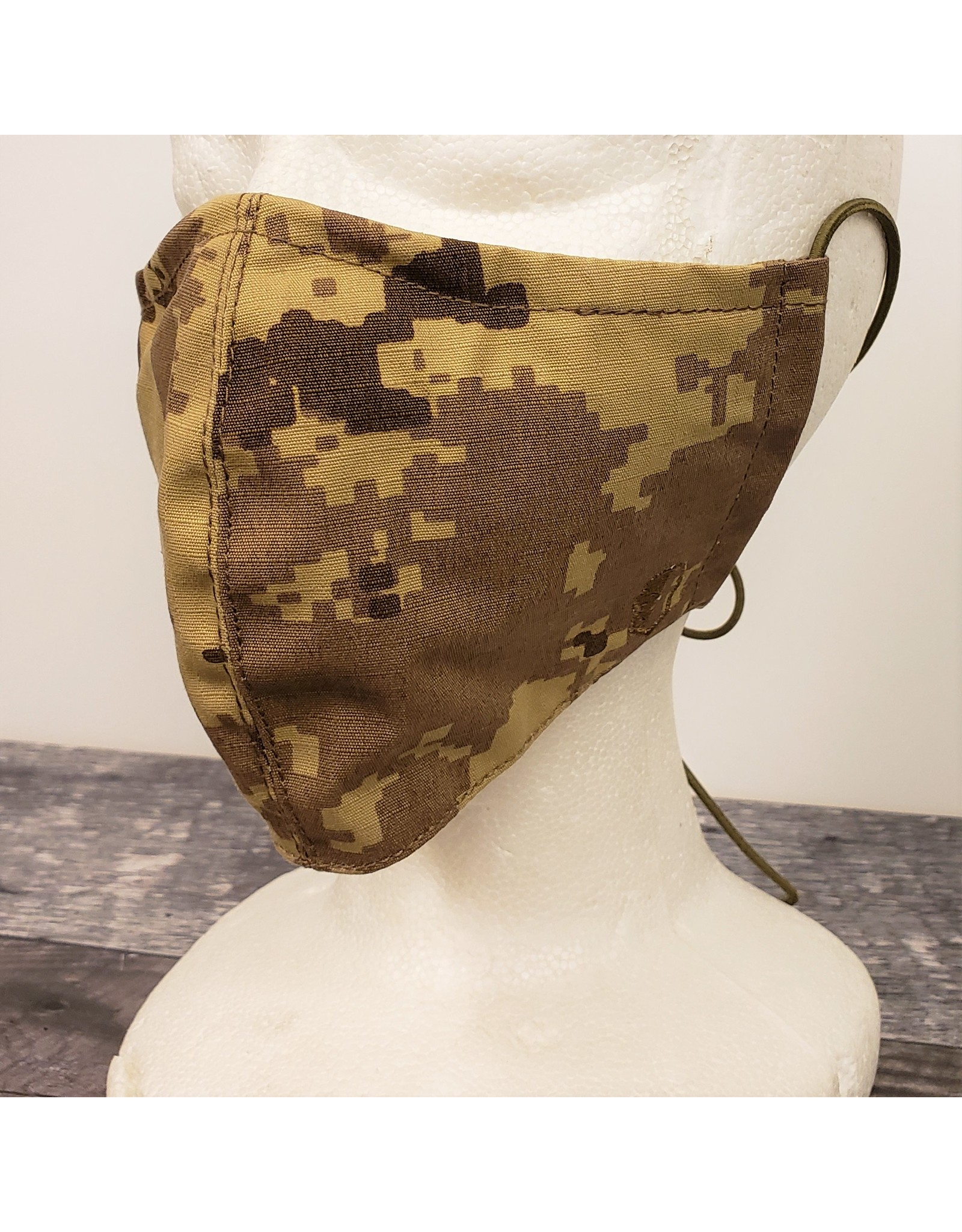 TRG MILITARY PROTECTIVE FACE MASKS