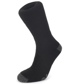 SNUGPAK MILITARY BOOT SOCKS-BLACK