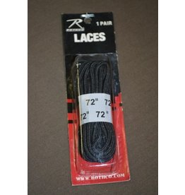 ConvOrphan Rothco Laces 72