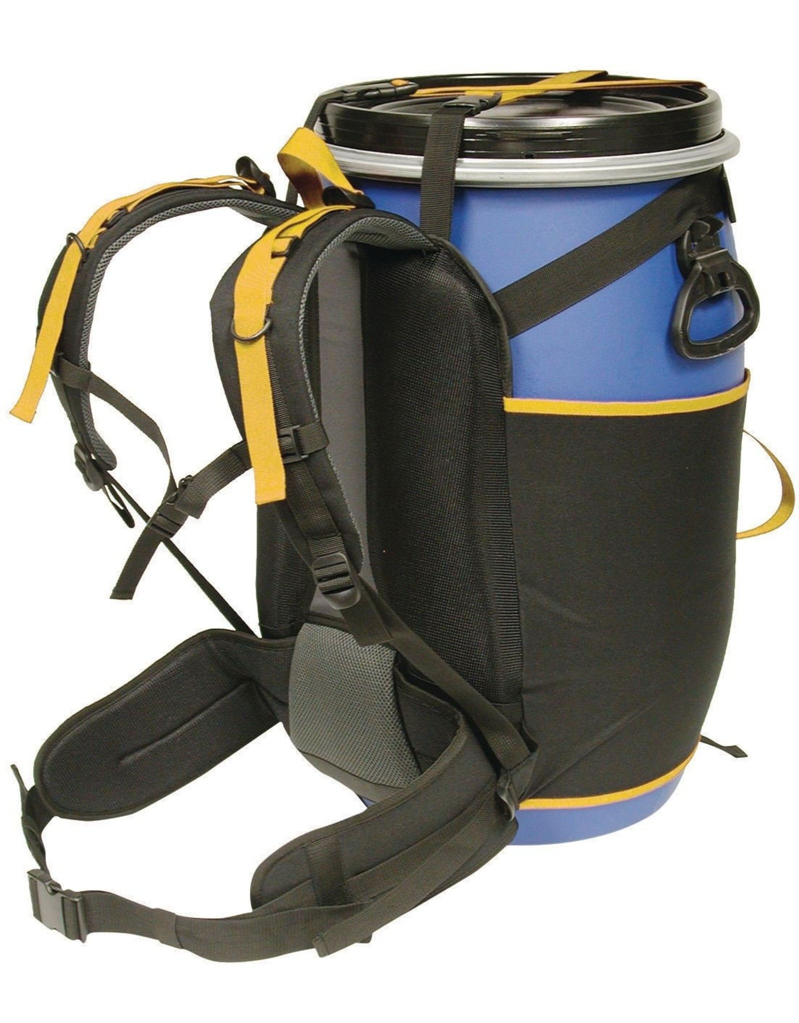 WORLD FAMOUS SALES North 49 - Barrel Harness, 50-60 Litre Barrels