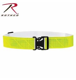 ROTHCO LIGHTWEIGHT REFLECTIVE P/T BELT
