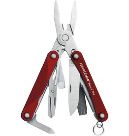 LEATHERMAN LEATHERMAN PS4-RED