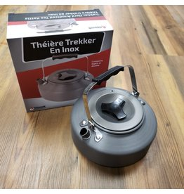 CHINOOK TECHNICAL OUTDOOR Chinook - Trekker Hard Anodized Tea Kettle - 41315