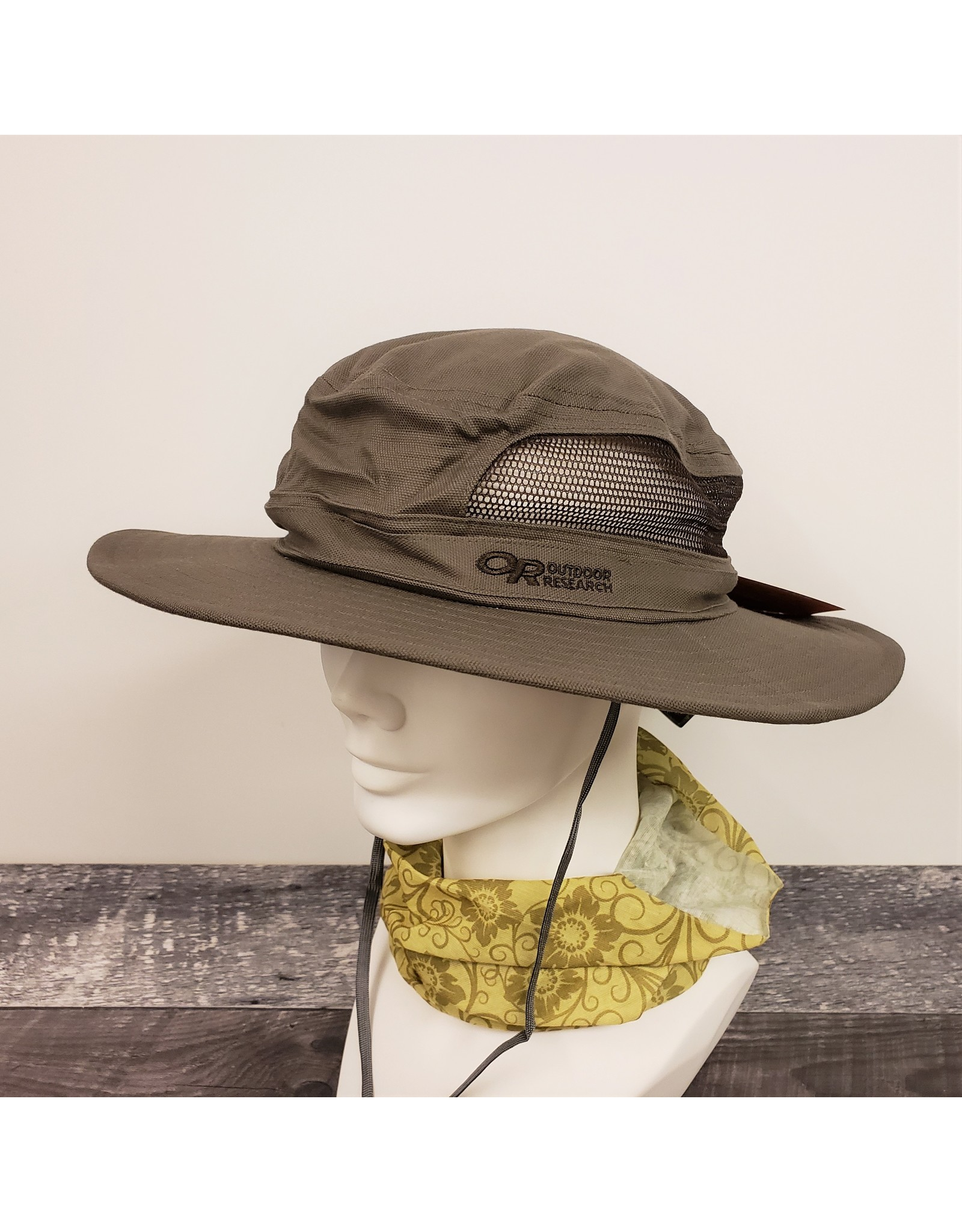 OUTDOOR RESEARCH OR TRANSIT SUN HAT