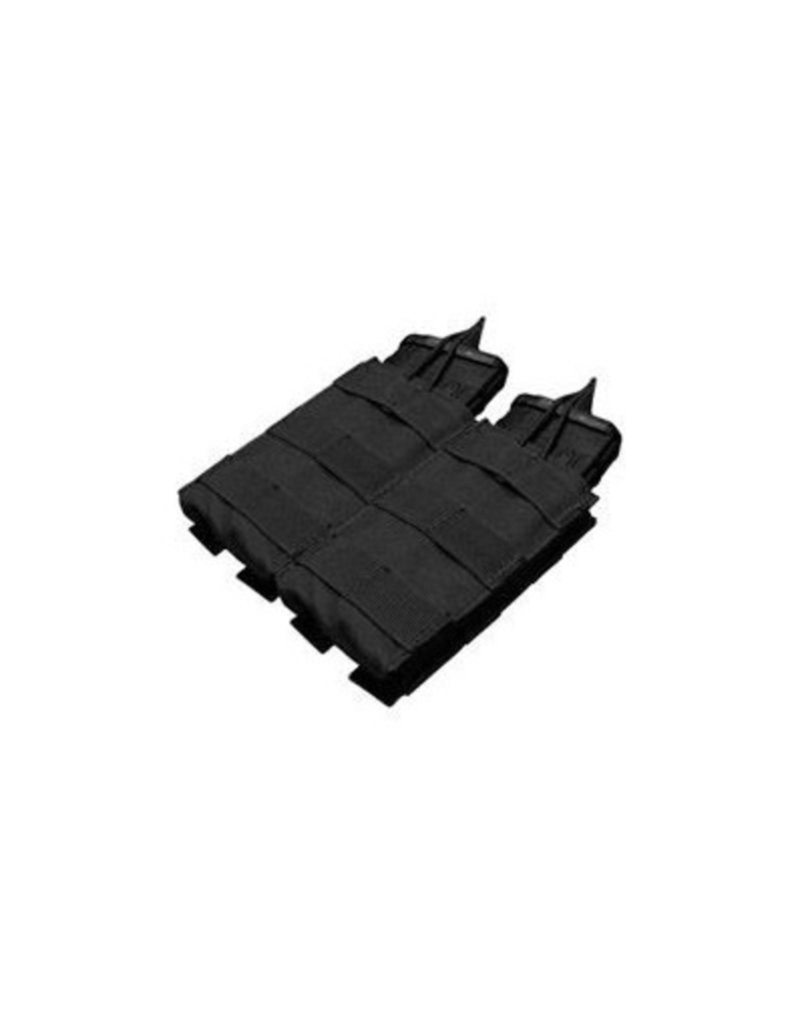CONDOR TACTICAL TRIPLE M4/M16 MAG POUCH