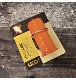 REDPINE/UCO UCO MATCH CASE-ORANGE