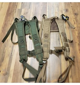 CONDOR TACTICAL CONDOR H-HARNESS
