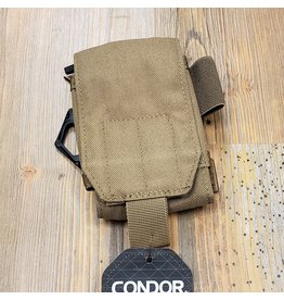 CONDOR TACTICAL CONDOR  TECH SHEATH PLUS