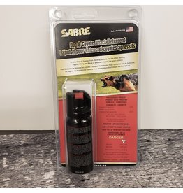 WORLD FAMOUS SALES Sabre Dog Attack Deterrent - 50 Gm Canister
