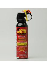 WORLD FAMOUS SALES SABRE- WILD MAX BEAR SPRAY-325 g