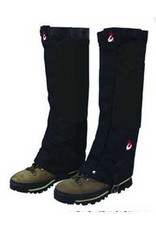 CHINOOK TECHNICAL OUTDOOR CHINOOK HEAVY DUTY BACKCOUNTRY GAITERS