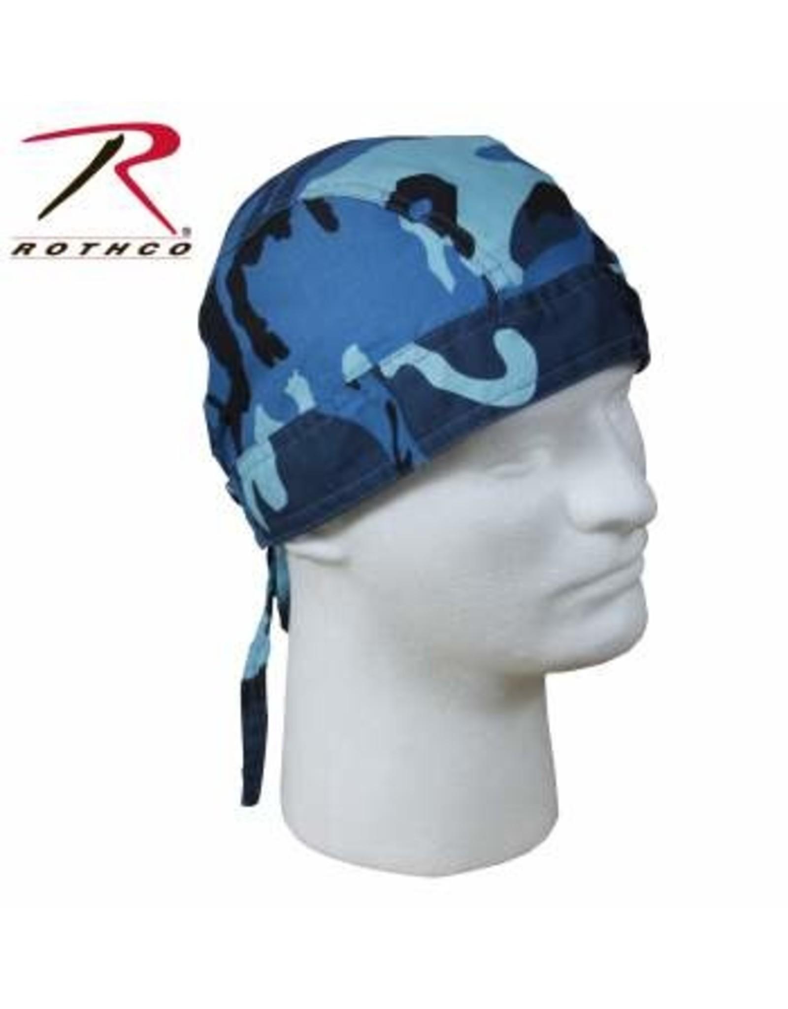 ROTHCO 100% COTTON HEADWRAP