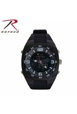 ROTHCO MILITARY DIGITAL/ANALOG WATCH