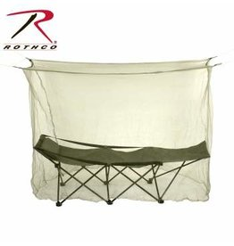 "ROTHCO ENHANCED MOSQUITO BAR 79""X32"""