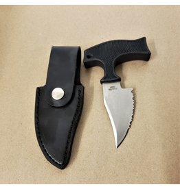 WORLD FAMOUS SALES T-HANDLE SKINNING KNIFE
