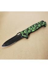 WORLD FAMOUS SALES WORLD FAMOUS- 6248- BUSHLINE VELOCITY KNIFE