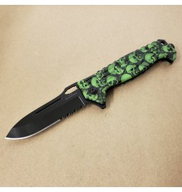 WORLD FAMOUS SALES WORLD FAMOUS- 6248- BUSHLINE VELOCITY KNIFE