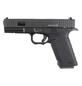 KWC K 17 CO2 BLOWBACK 6MM AIRSOFT PISTOL