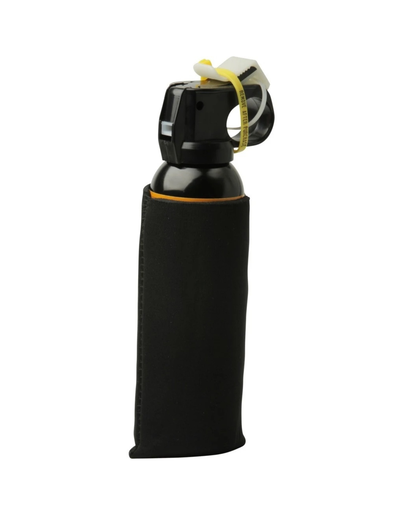 WORLD FAMOUS SALES BEAR SPRAY HOLSTER FOR 225G CAN