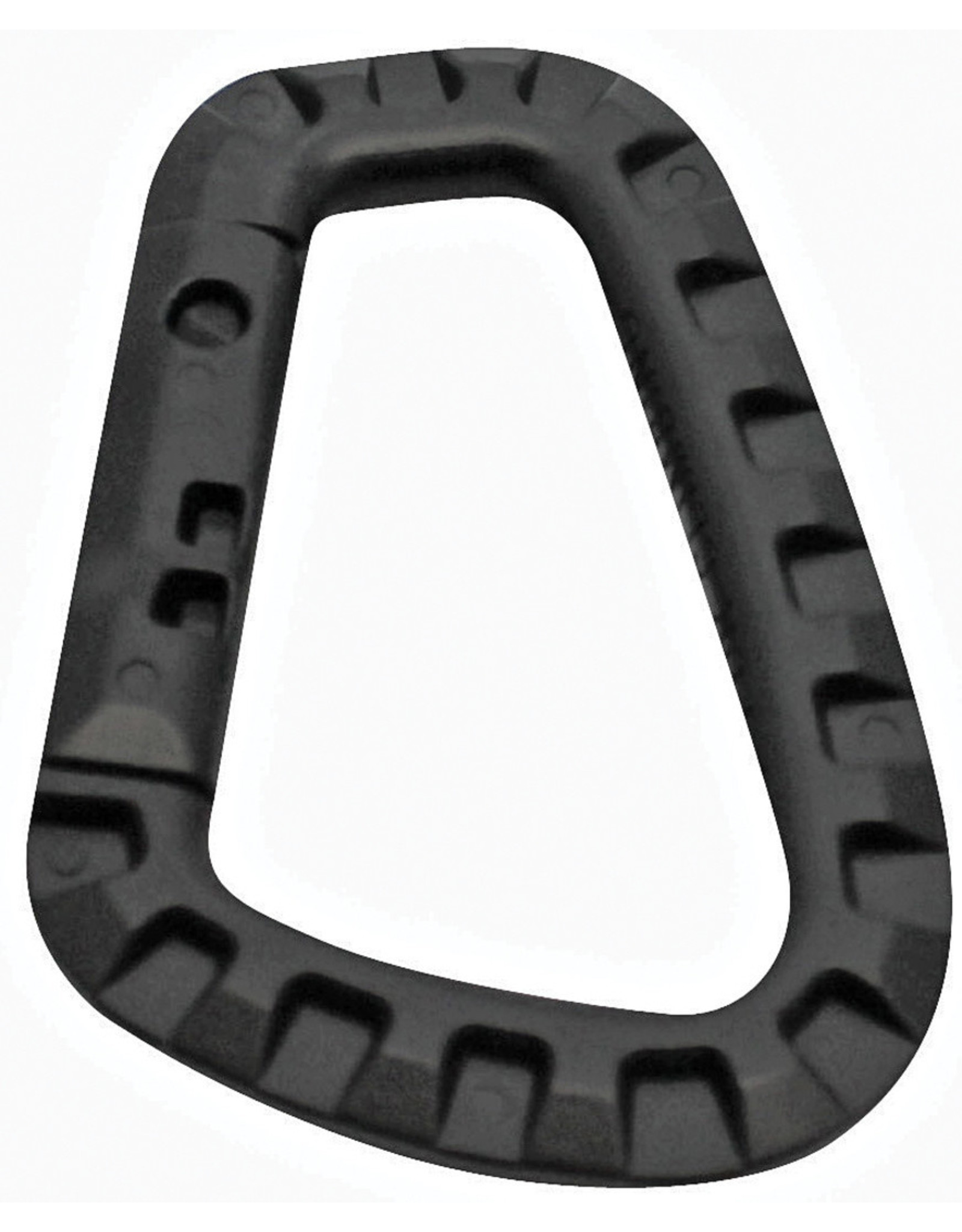 WORLD FAMOUS SALES MIL -SPEX TACTICAL BINER PLASTIC BLACK
