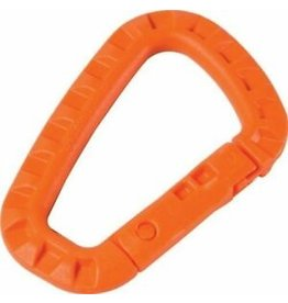 MIL-SPEX MIL -SPEX TACTICAL BINER PLASTIC-ORANGE