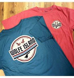 WOLFE ISLAND T-SHIRT