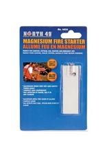 NORTH 49 Magnesium Fire Starter