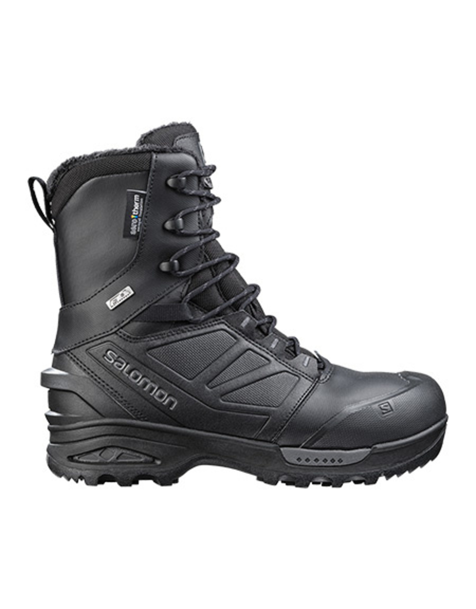 SALOMON TOUNDRA FORCES CSWP INSULATED TACTICAL BOOT