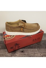 LAMO LAMO PAUL KHAKI SHOE MENS
