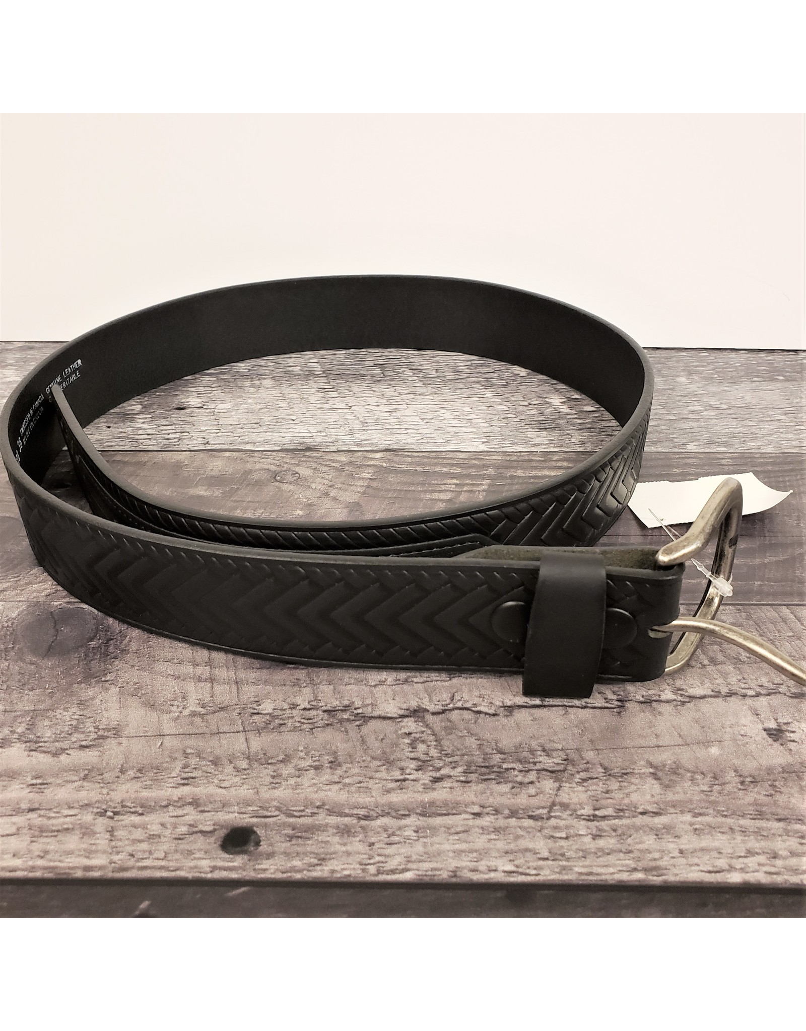 Country Leather GENUINE LEATHER BELT (508)