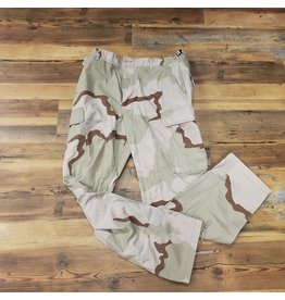 U.S. SURPLUS TRI-DESERT PANT USED