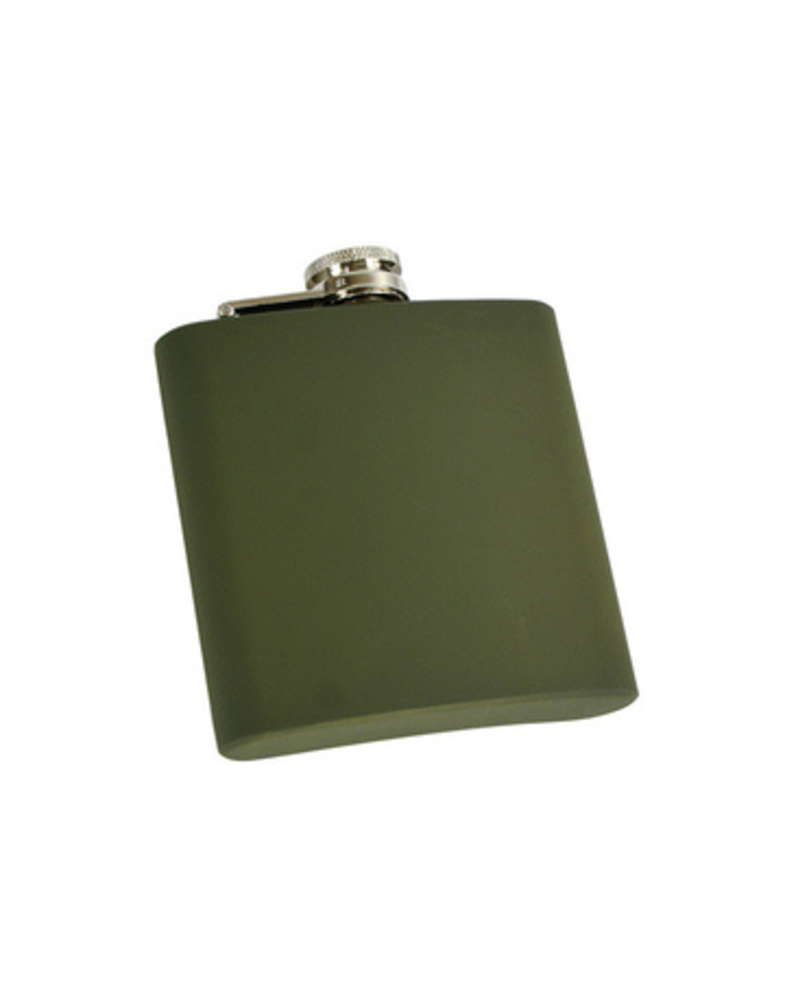 Mil-Tec STAINLESS STEEL POCKET FLASK