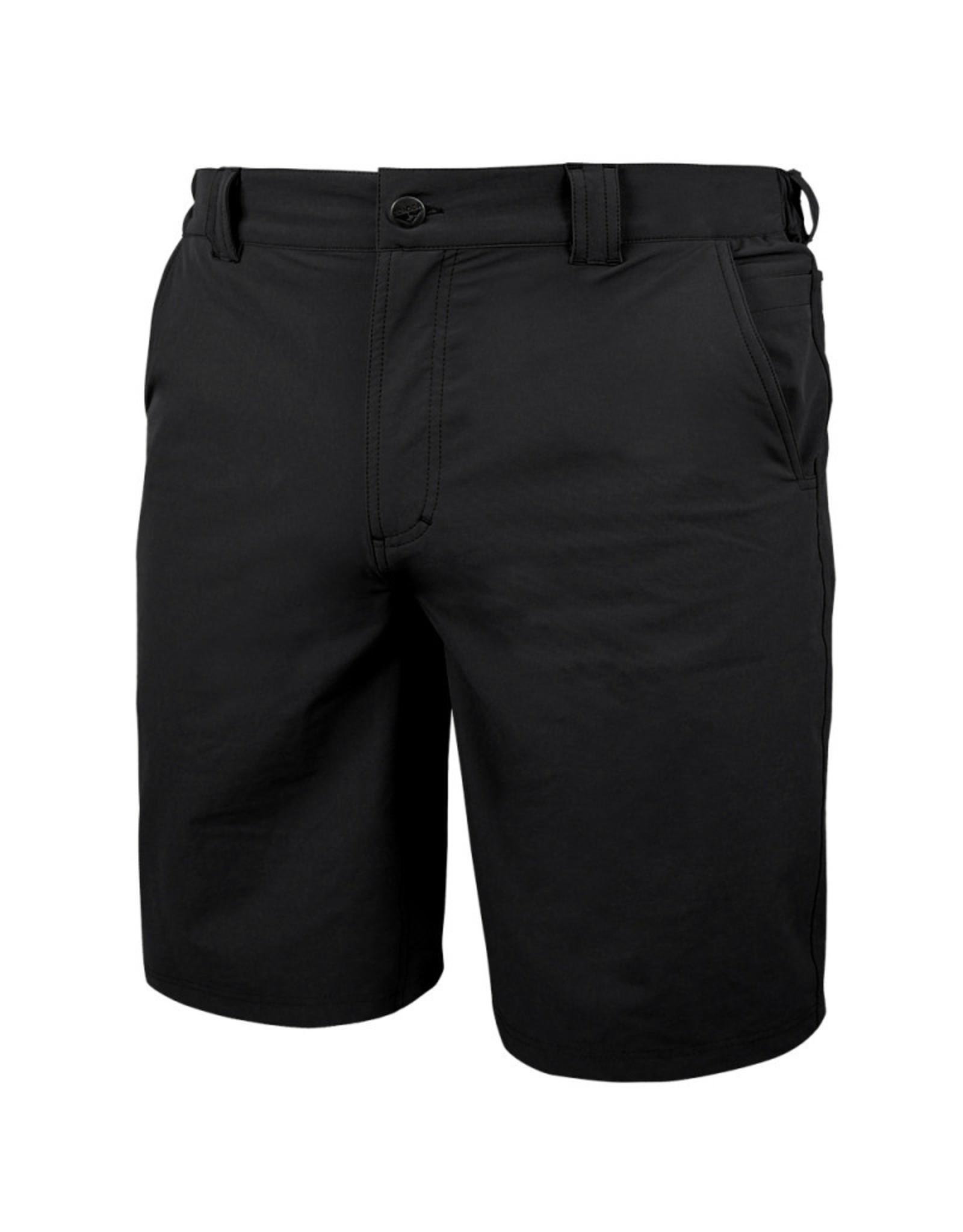 CONDOR TACTICAL CONDOR MAVERICK SHORTS-BLACK