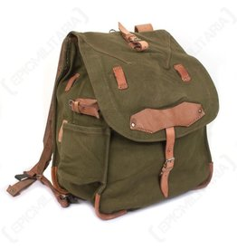 EUROPEAN SURPLUS ROMANIAN RUCKSACK