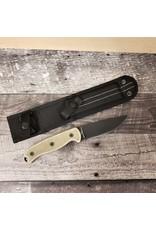 ONTARIO KNIFE COMPANY ONTARIO KNIFE FIXED BLADE TAKW/NYLON SHEATH