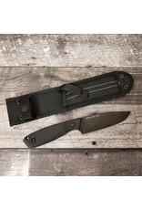 ONTARIO KNIFE COMPANY ONTARIO KNIFE  CERBERUS FIXED BLADE KNIFE