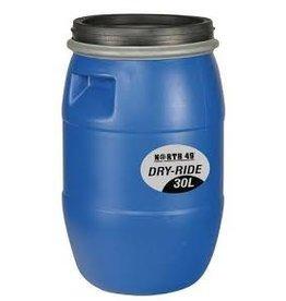 WORLD FAMOUS SALES Dry Ride Barrel - 30L