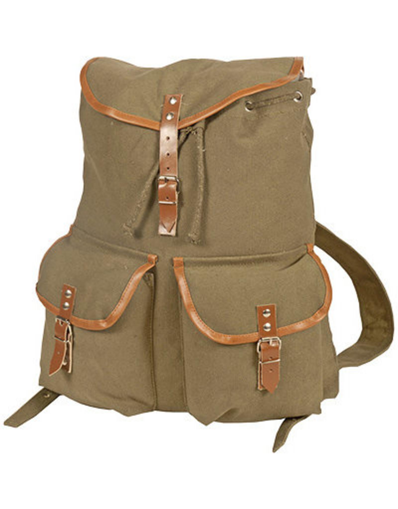 WORLD FAMOUS SALES Vintage Rucksack (1004)