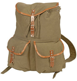 WORLD FAMOUS SALES Vintage Rucksack (1004)