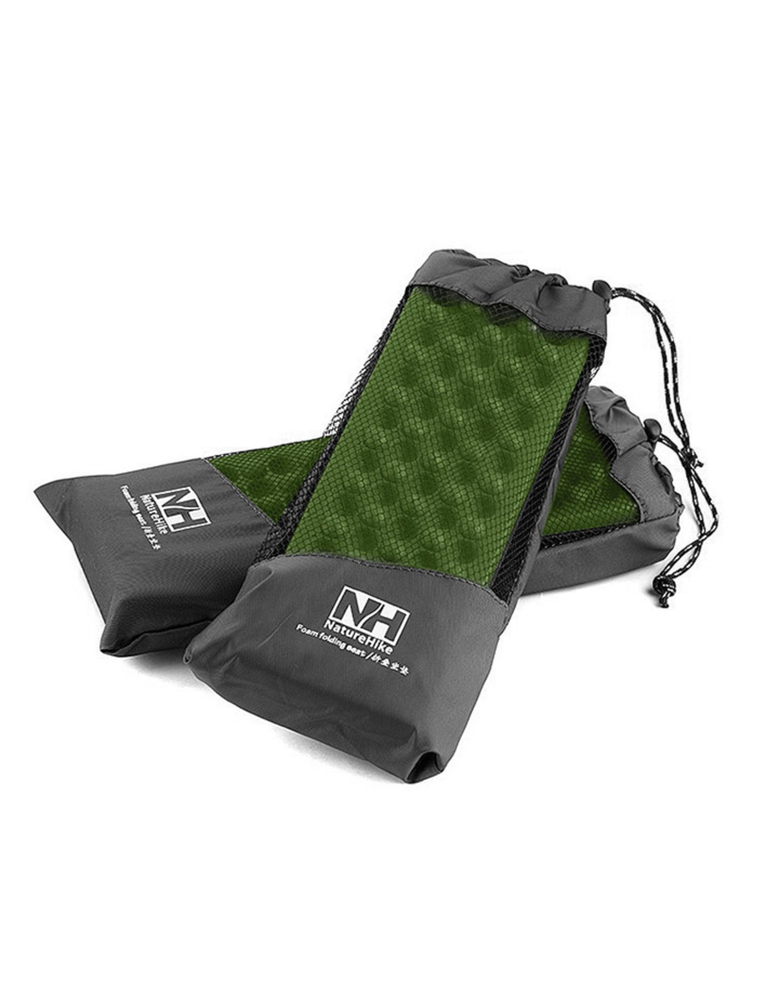 CIRCLE SALES NATURE HIKE FOLDING FOAM SEAT